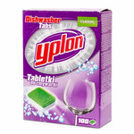 Čistilo za strojno pomivanje YPLON DISHWASHER TABS ALL IN ONE, 100 tablet