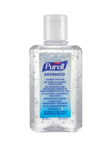 Dezinfekcija za roke PURELL ADVANCED GEL, 100 ml